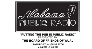 Druid City Brewing Company to Host Fundraiser Benefitting Alabama Public Radio