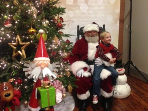 Junior League's Annual Breakfast with Santa and Mini Market set for Nov. 14
