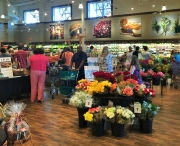 The Fresh Market opened in Tuscaloosa in August.