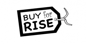 Shoppers, On Your Mark: Annual Buy for Rise Charity Sale is Saturday