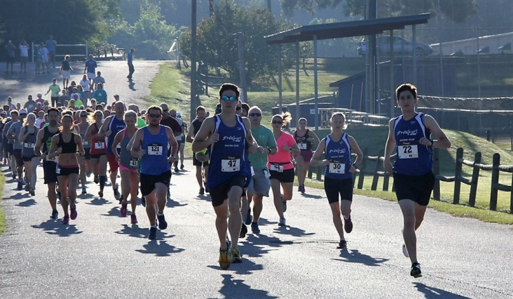 Canine Classic 5K Road Race Benefits Humane Society of West Alabama