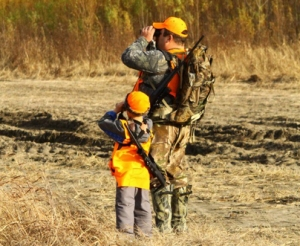 Attention Hunting Enthusiasts: Shelton State Community College Foundation's Big Doe Hunt is On