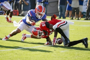 Southeastern Conference Digest: October 26, 2016 (via Crimson Magazine)
