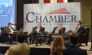 Chamber Spotlight: Cooperation Important Message for State of the Community