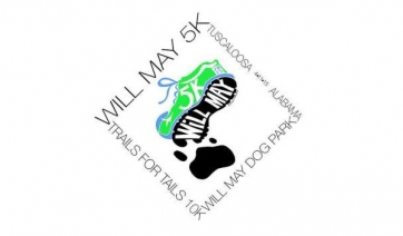 Will May 5K and Trails for Tails 10K set for Saturday