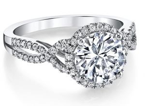 Holiday Shopping: Diamonds Are a Girl's Best Friend