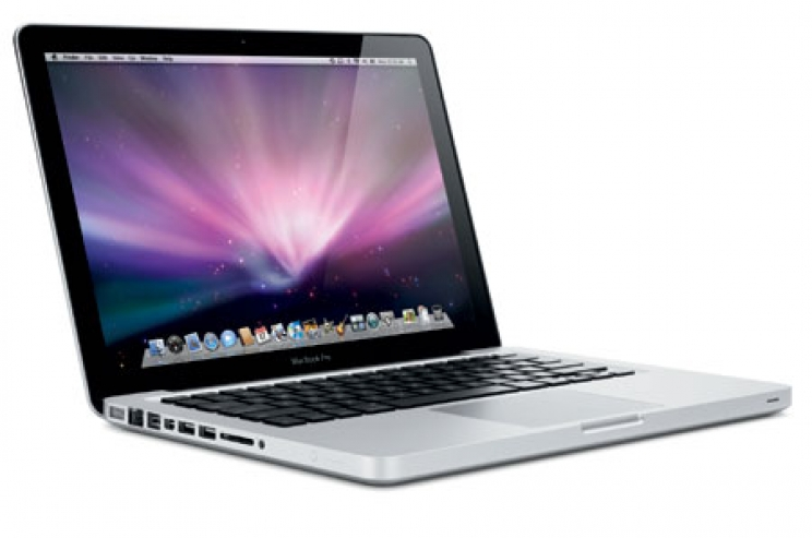 Holiday Gifts: Apple Laptops
