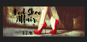 Soroptimist International of Tuscaloosa Holding Red Shoe Affair This Week