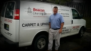 John Jessup - Owner, Beacon Cleaning