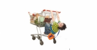 CSP Spotlight: Shopping with Kids