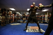 Ten Things to Know About Deontay Wilder