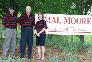 Mal Moore's Legacy Shines Through Tournament