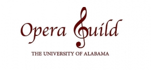 UA Opera Guild to hold gala on Friday