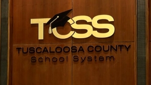 District 5 Tuscaloosa County School Board Seat Filled