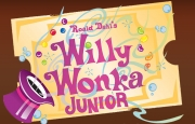 "The ACT Presents: Willy Wonka Jr. Invites you to ""A world of pure imagination"""