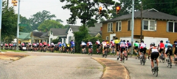 Over 640 riders have signed up to participate in this year's Hot Hundred bicycle ride on July 30.