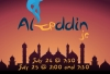 "Things to Do: The ACT Presents ""Aladdin Jr."""