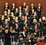Tuscaloosa's Prentice Concert Chorale Marks 45 Years with Free Concerts