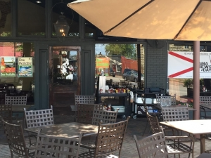 Taste of Tuscaloosa: Summer Outdoor Dining Guide