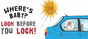 CSP Spotlight: Hot Car Dangers