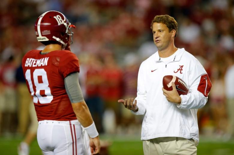Crimson Tide Football Positional Analysis: Quarterbacks (via Crimson Magazine)