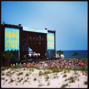 The Land of Oz: Hangout Festival and Old People