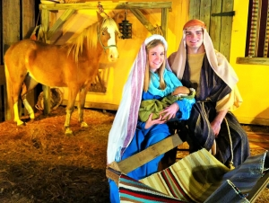Want to see a great Live Nativity in Northport? Here are the Details!