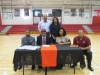 Holy Spirit's Giles to Play with Cumberland University