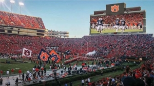 Game Preview: No. 2 Alabama Crimson Tide at Auburn Tigers (via Crimson Magazine)