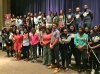 Almost 40 Bryant High students have earned more than $731,000 in scholarships from Alabama A&M University.