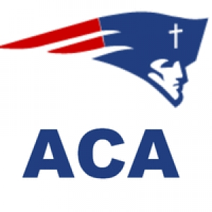 No. 7 ACA Patriots set to host first-round football playoff action against Slocumb tonight
