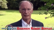 Gov. Bentley Calls for Lottery