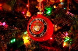 Remembering Military Families During the Holidays: A Sister's New Perspective