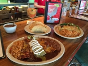 Chuy's offers up fresh Tex-Mex fare with a hefty helping of funky fun.